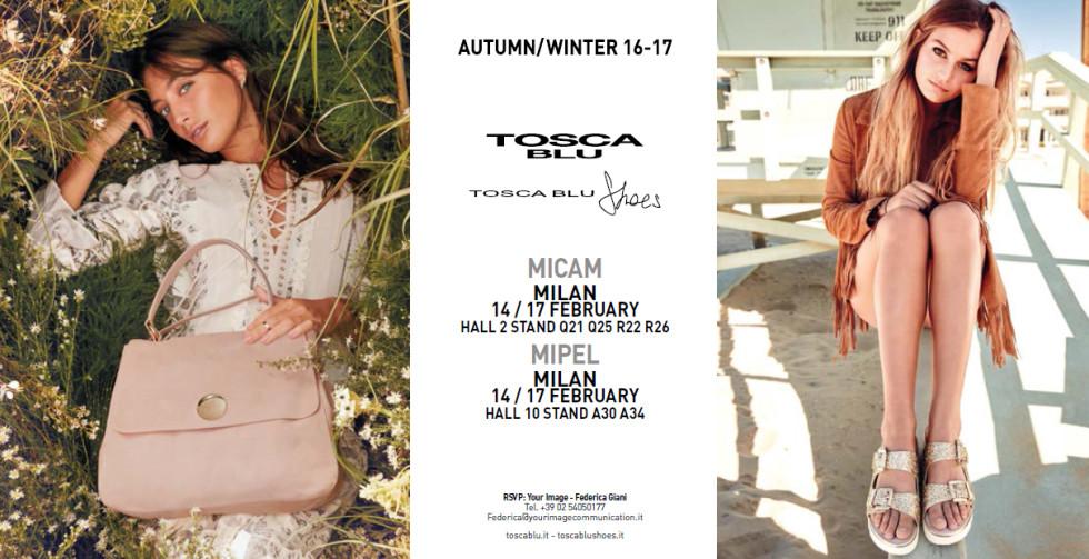 Invito MICAM MIPEL Milano