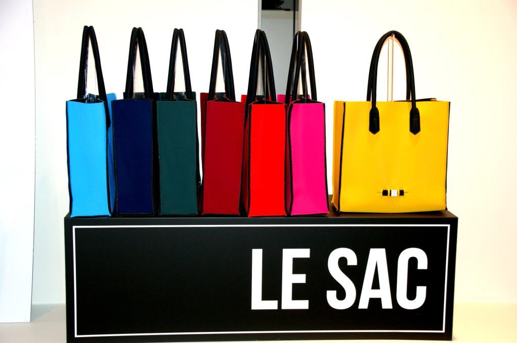 Le Sac: novità di Save My Bag