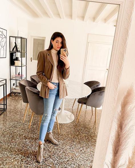 Stivali Nr Rapisardi per Elisabetta Pistoni